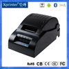 Hot!!! 58mm Store thermal receipt printers for USB & RS232 interface