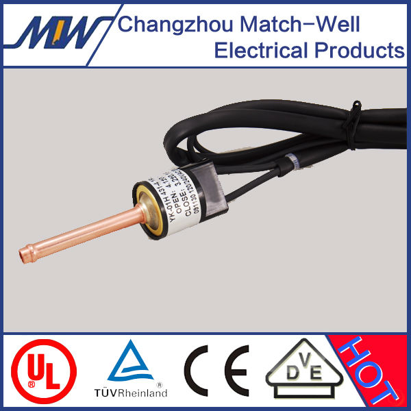 ac brake pressure switch