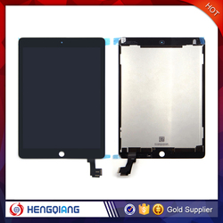 Top selling products in Alibaba for ipad air 2 lcd display screen,for ipad air 2 digitizer