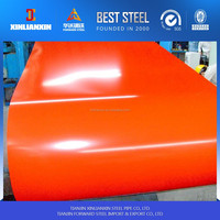 Roofing material galvanized iron coil