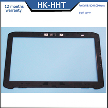 laptop lcd front bezel cover for Dell Latitude E5520 lcd front bezel cover B