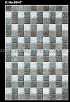 outdoor glass crystal mosaic tile ,wall tiles scenery,mosaic hand-cut picture