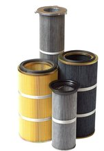 High efficiency air filter element