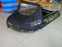 2 person inflatable speed boat wholesale