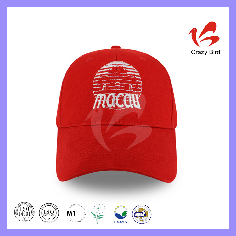 Crazy Bird Sell Like Hot Cakes Embroidered Elastic Custom Winter Baseball Hat With Ear Flaps