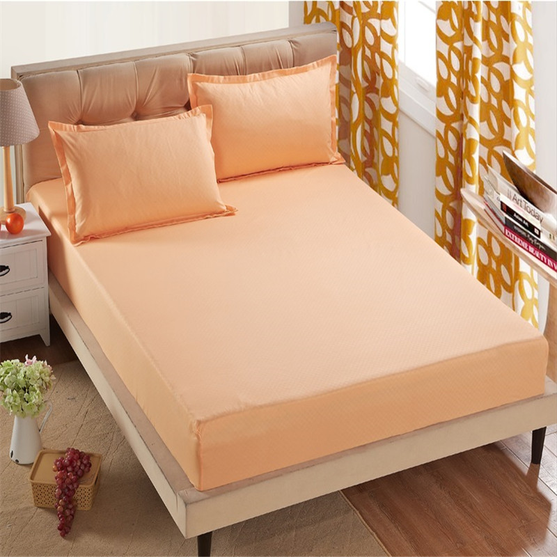 Chinese Suppliers Super Cool Anti-Dustmite Waterproof Soft Mattress Cover Protector - Jozy Mattress | Jozy.net