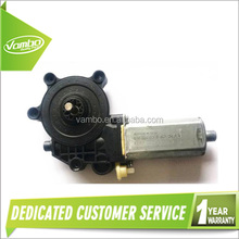 Good Quality Auto Electrical Spare Parts Power Window Regulator Motor 406811, 0130822003 for Bosch Motor