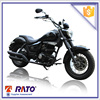 Cheap black 250cc chopper motorcycle made in China
