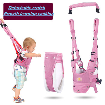 2018 hot selling high quality factory price multi-function baby walking keeper learning assistant safe baby walker belt