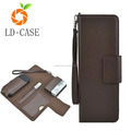 Leather Handle Pouch Case For Iqos Electronic Cigarette Case
