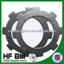 CD70 Clutch Steel Plate Motorcycle Parts Wholesale, Clutch Pressure Plate CD70 1.5mm With Good Flattening