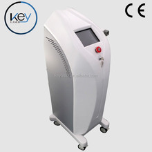 Marketing plan new product ipl rf nd yag laser hair removal machine import china goods