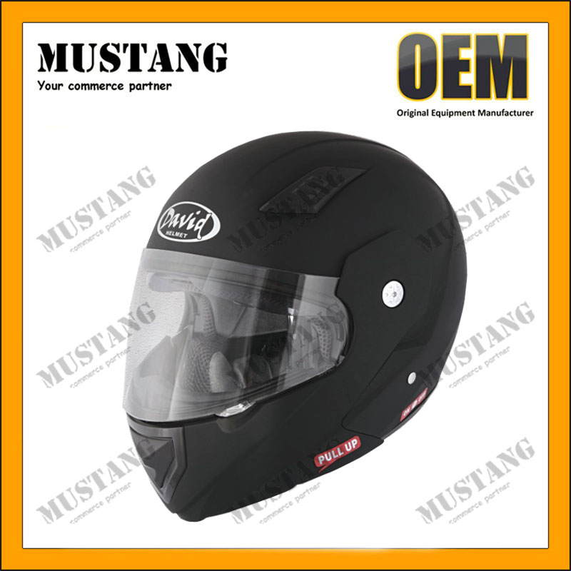 Youth Carbon Fiber Dirt Bike Motocross Helmet With ECE/DOT Certificate