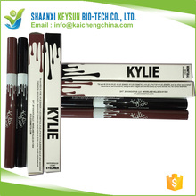 Recommend kylie xoxo waterproof cosmetics natural black color liquid eyeliner