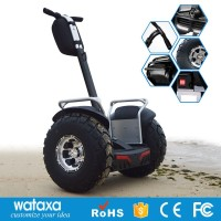 Golf cart 2 wheels 2 wheels motorcycle personal transporter unicycle electric scooter Self Balance mini chariot