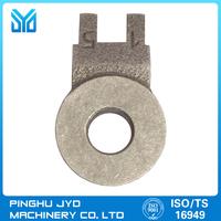 Factory custom cnc auto parts precision metal transmission parts
