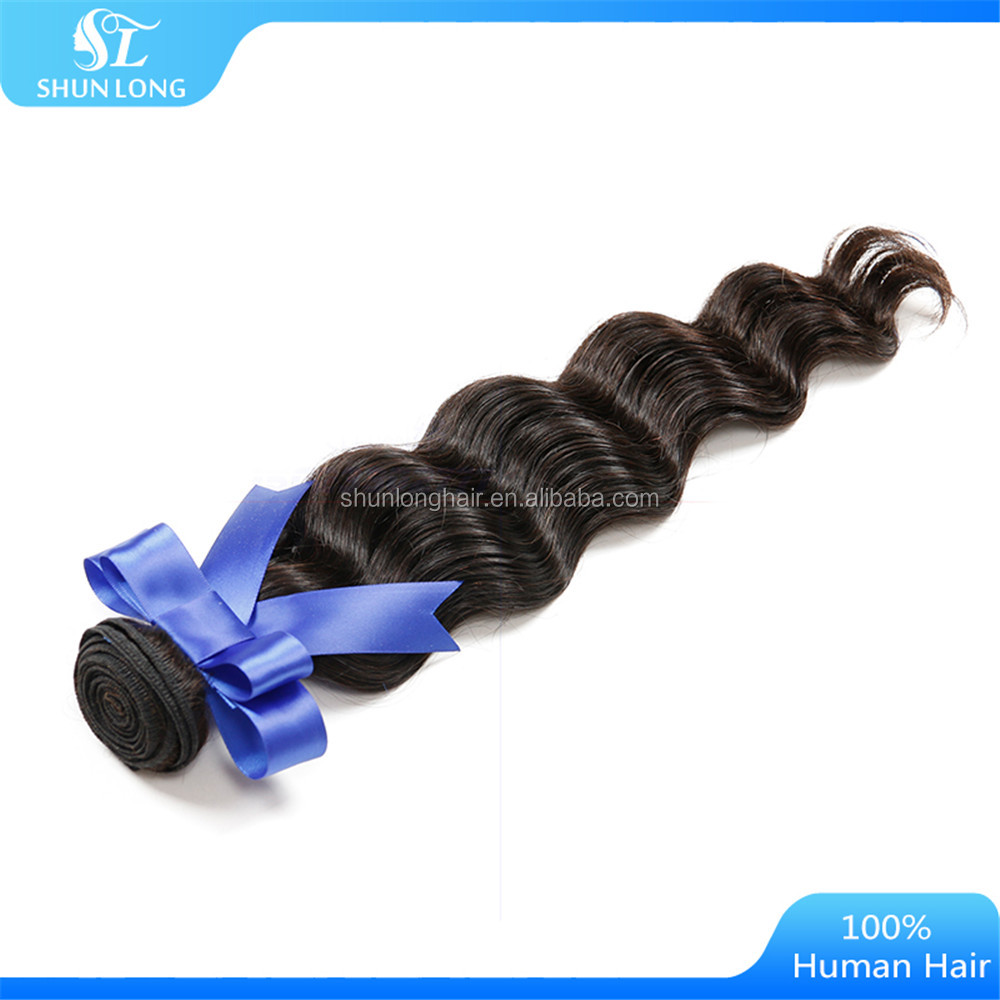 Can Be Dyed Natural Unprocessed Real Hair Bulk Wholesale Grade 8A Virgin 100 Human Brazilian Hair Weave Bundles