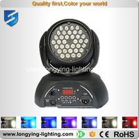 Professional LED Disco Light 36 3W