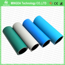 Wholesale price MINGDA Green ESD Rubber Mat , ESD Antistatic Rubber Mat / ESD Rubber Industrial Table Mat