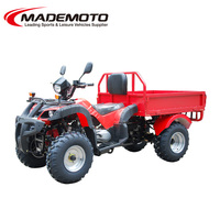 MADEMOTO FARM 150cc ATV EEC/EPA 4x2 Water Cooled Farm Utility ATV/Quad