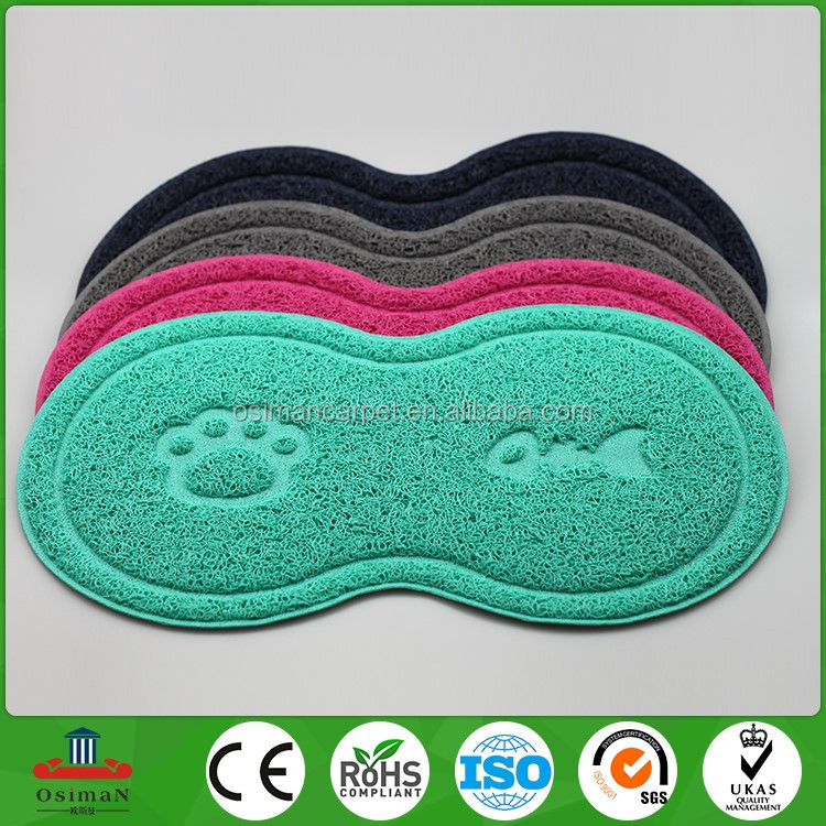 Top quality Versatile silicone Pet Dog Bowl Mats,Pet Bowl Mat,Pet Food Place Mat