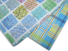 2013 hot sale christmas gift wrapping paper