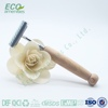 /product-detail/wooden-handle-and-chrome-disposable-high-quality-razor-60583230438.html