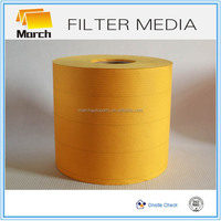 air/oil/fuel filter paper for nissan dump truck