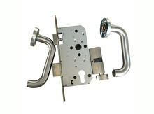Most Popular pocket door key lock european cylinder with competitive price