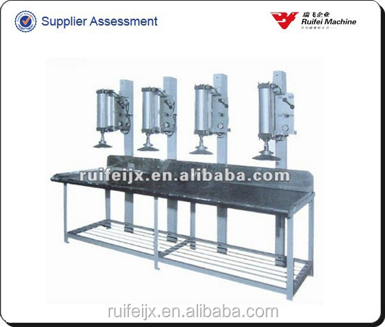 bean curd and tofu forming machine
