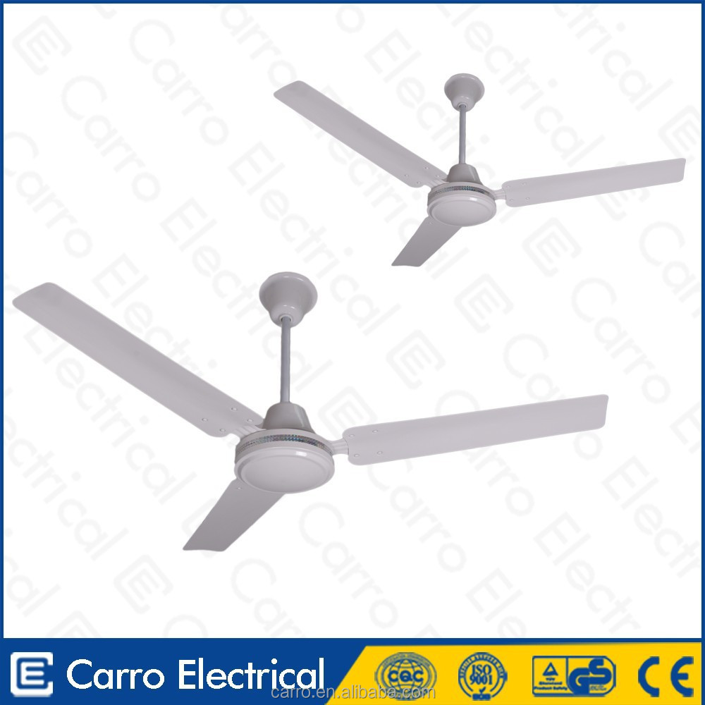 Carro hot selling model solar high quality electric motor for ceiling fan power consumption