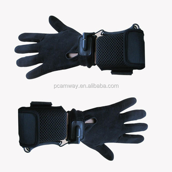 battery heated gloves liner manufactory