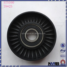 Tensioner Pulley For PEUGEOT,CITROEN,VOLVO,575160,96366405,9636640580