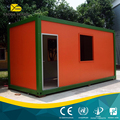Fast Constructed Steel Container House For Sale