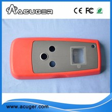 Wholesale Price OEM Double color mold for Laser temperature measuring gun