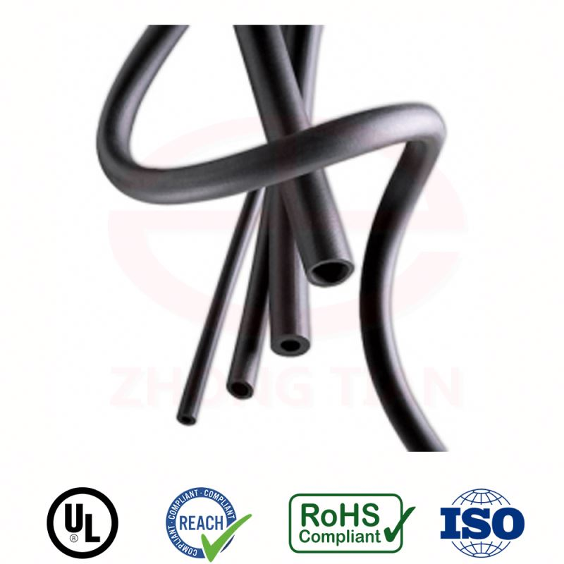 RoHS UL Free samples plastic pipe end cover