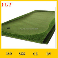 standard golf putting green flags games