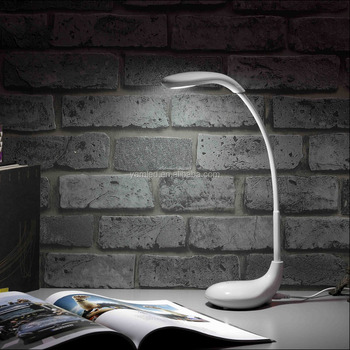 modern design high quality cheap rechargeable Eye Protective Led Desk Lamp