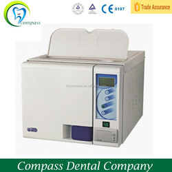 new dental autoclave sterilizers/dental autoclaves for sale/auto claves with CE certifdental autoclave/steam sterilizer CS18-III