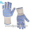 2016 Yhao Silicone+cotton Material and Oven Usage Silicone Glove