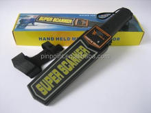 Portable Underground Gold Detector/Diamond detector/handheld metal detector MD3003B1