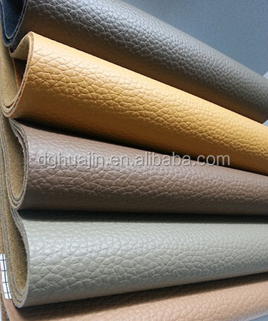 PU leather, PU microfiber leather for volleyball