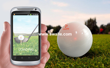 Remote control ball app wireless toy with Bluetooth connection for IOS and Android