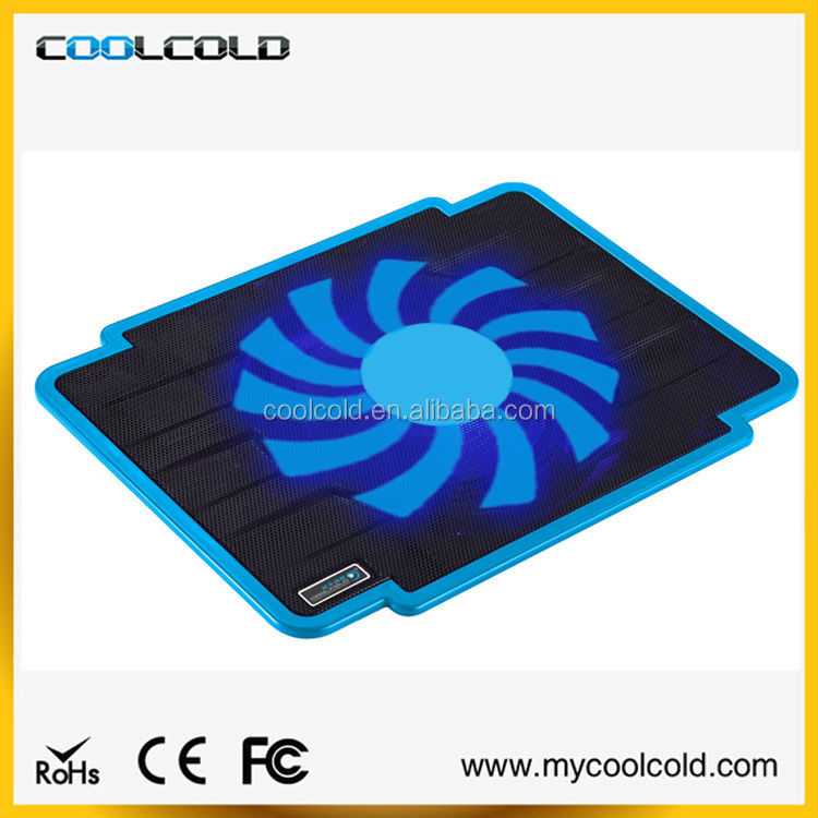 alibaba express laptop internal cooling fans , coolcold laptop cooling pad