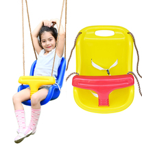 children garden playground patio swing with rope cheap plastic patio swing chair seats