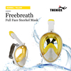 Newest Upgrade Silicone Free Breath Snorkel