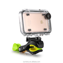 Quick Mount Clip for Mobile Cell Phone Action Camera and Go Pro Accessories