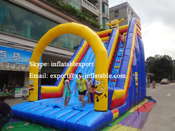 inflatable combo inflatable bouncer cheap bouncy castle