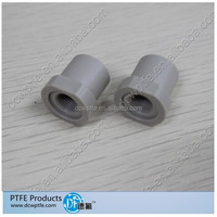 Injection molded PEEK products manufacture