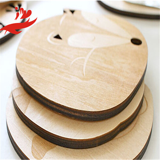cut wooden shapes flat wooden shapes